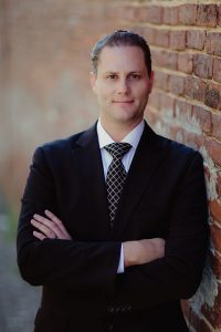 Attorney Justin Jones Brownsville TN