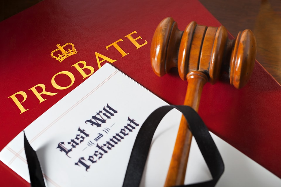 Probate and Estate Distribution Attorney Brownsville TN