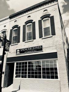 Spencer | Jones, PLC Attorneys Brownsville Tennessee