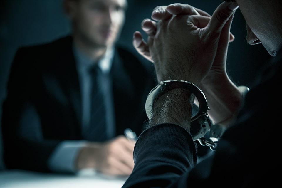 Criminal Defense Attorney Spencer Jones PLLC